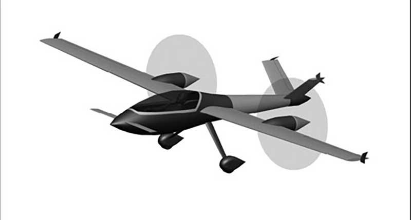 Sparrowhawk R-1