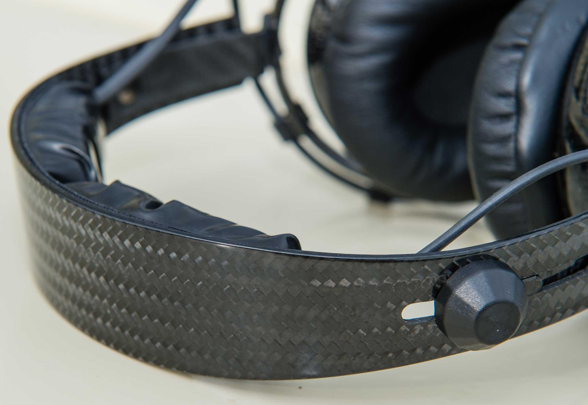 SEHT headset