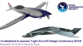 Light Aircraft Design Conference
