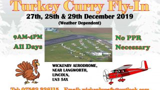 Wickenby fly-in