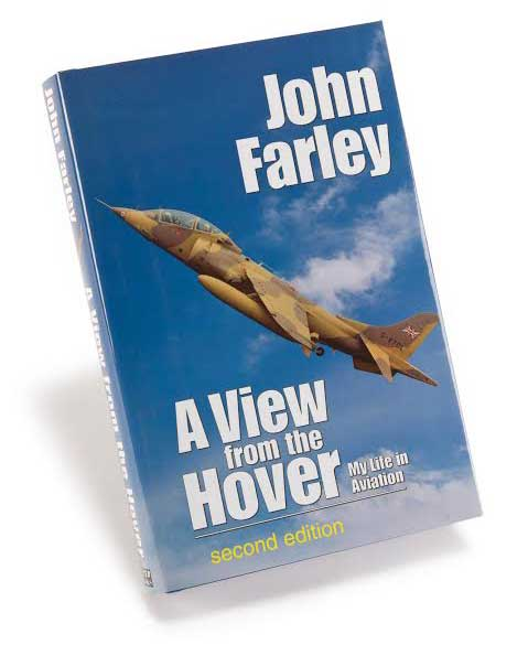 A view from the Hover John Farley