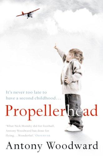 Propellerhead Antony Woodward