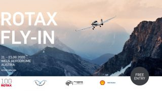 Rotax Fly-in