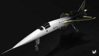 Boom XB-1