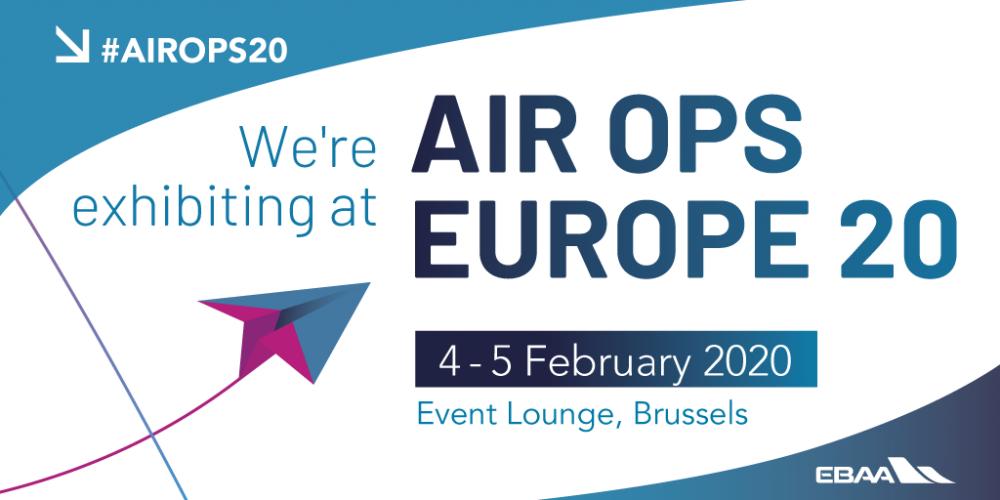 Air Ops Europe 2020