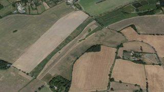 Hinderclay Meadows