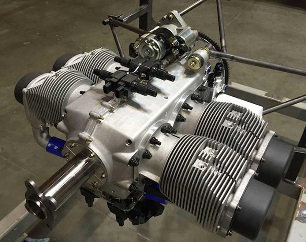 EPI engine