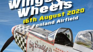 Fenland Wings & Wheels