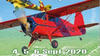 LAA Rally 2020