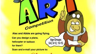 LAA art competition