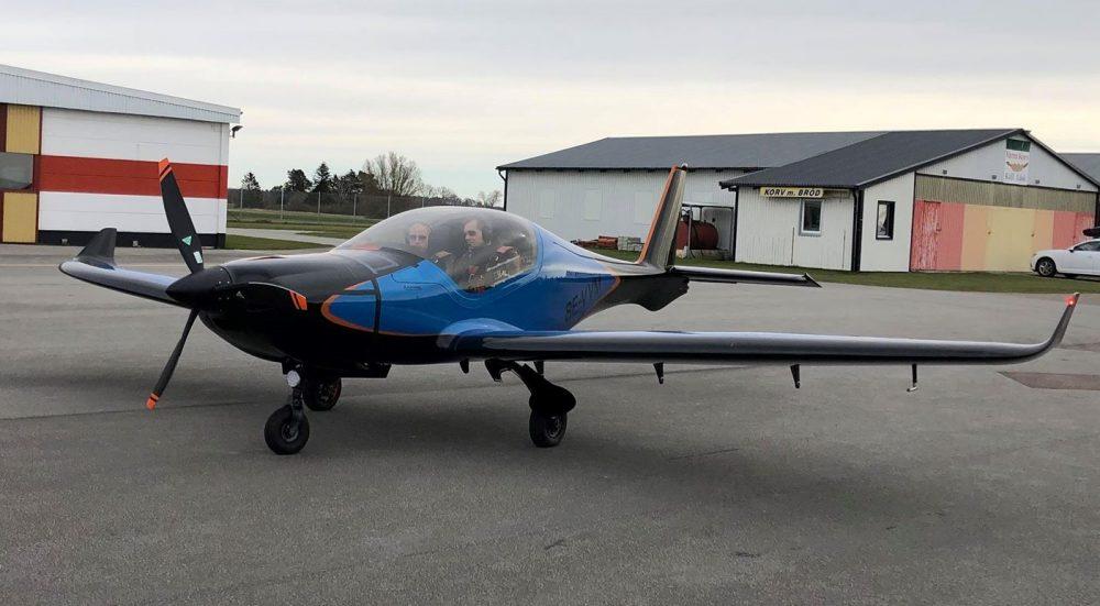 Blackwing BW600RG