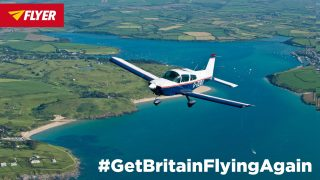 Get Britain Flying Again