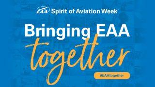 EAA Spirit of Aviarion Week 2020