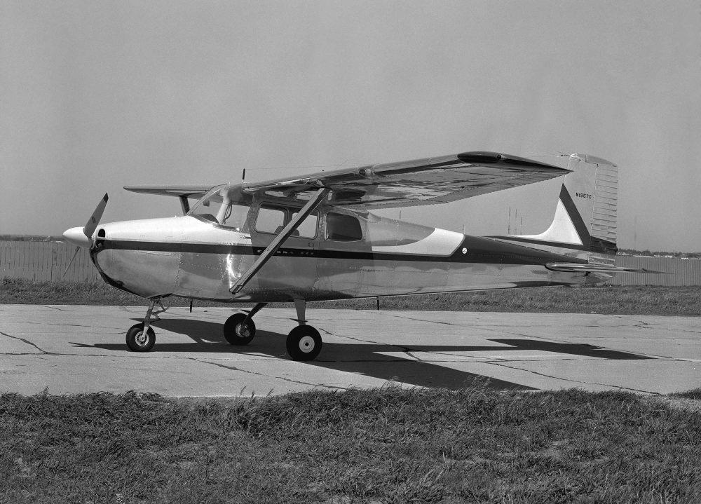 Original Cessna 172