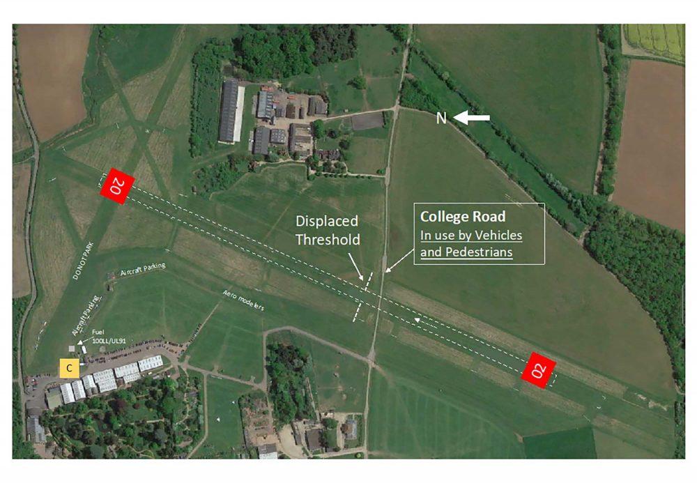 Shuttleworth Old Warden airfield