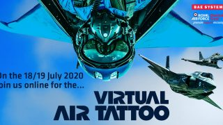 Virtual Air Tattoo