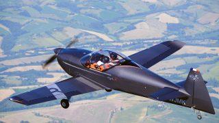 Aura Aero Integral R