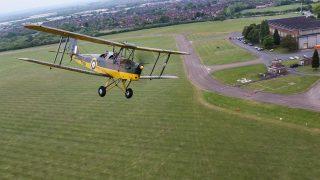 Bicester Aerodrome
