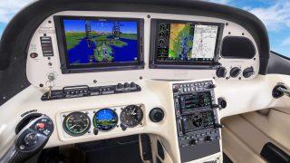 Cirrus SR22 Garmin G500 TXi
