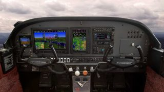 Garmin G3X Touch EASA approved