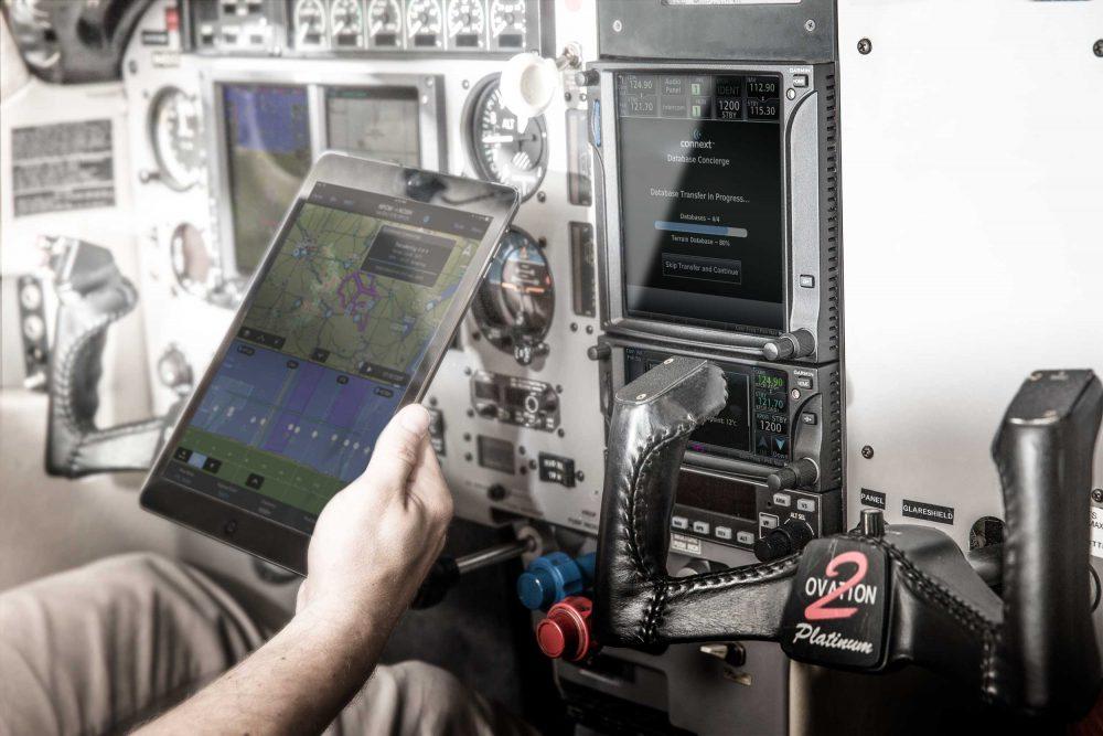 Garmin Flight Stream 510