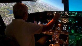 Andrewsfield Flight Studio