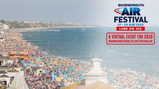 Bournemouth Virtual Air Show