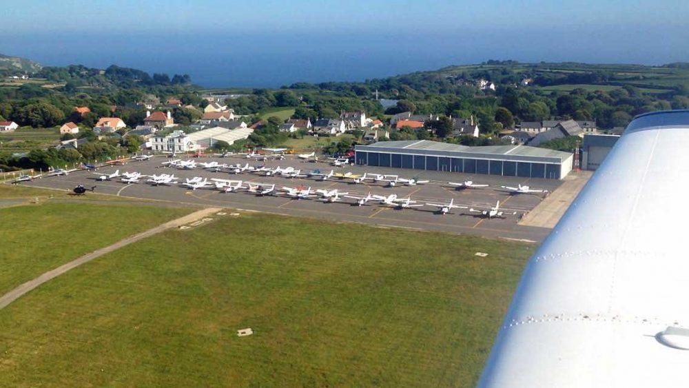 Guernsey Air Rally 2020