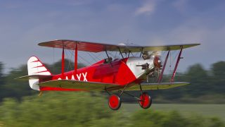 Shuttleworth vintage