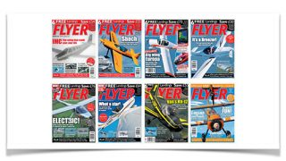 2011 Flyer back issues