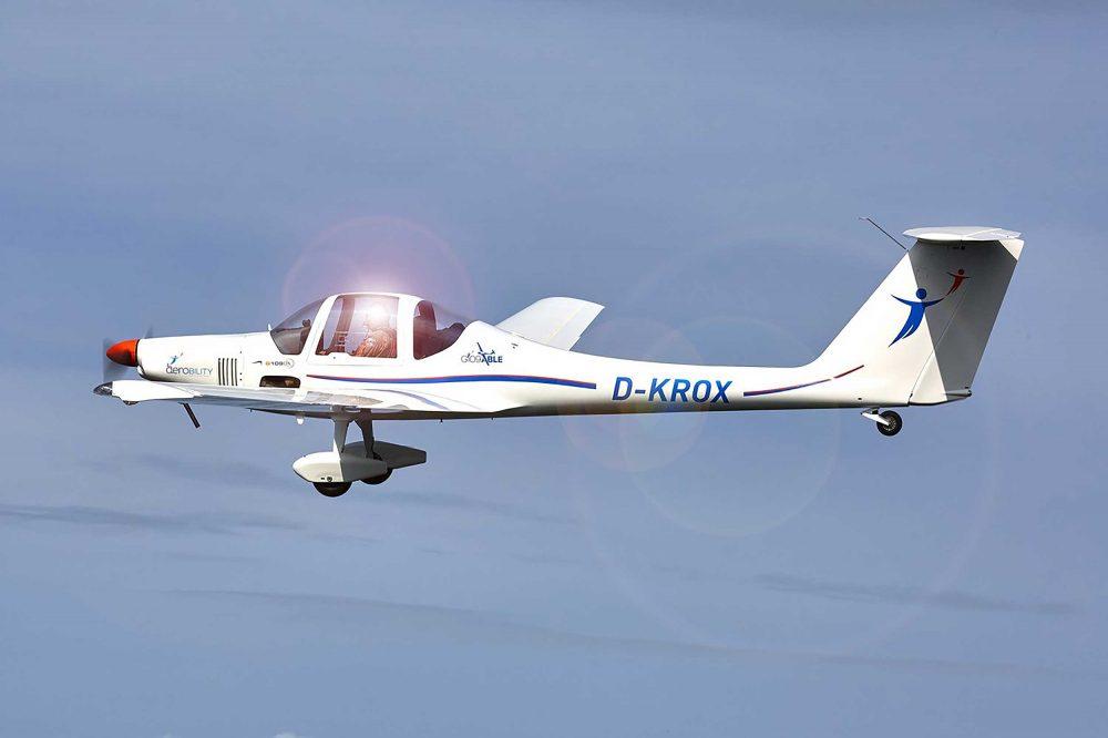 Aerobility Grob Able