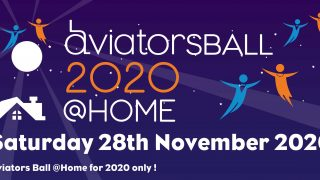 Aviators Ball 2020