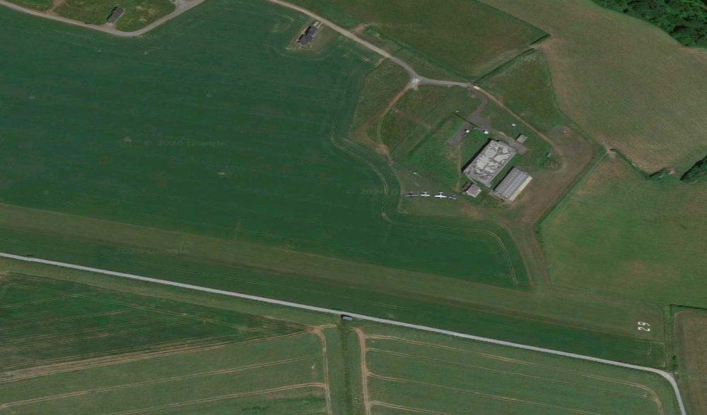 Bolt Head Airfield