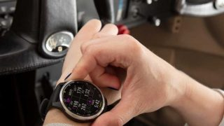 Garmin D2 Air watch