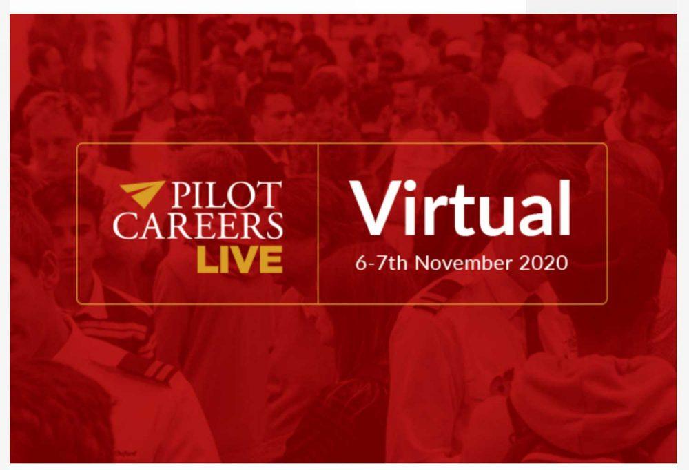Pilot Careers Live Virtual