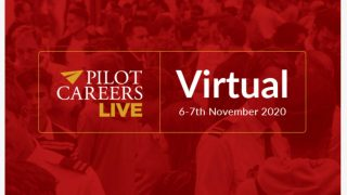 Pilot Careers Live Virtual