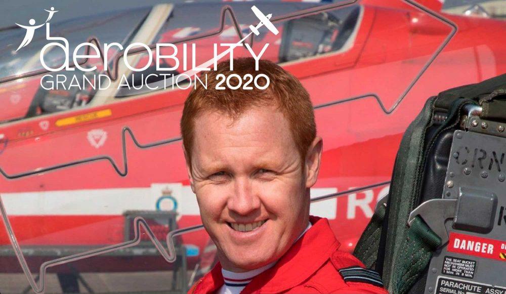 Aerobility Auction