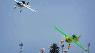 Air Race E