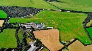 Bodmin Airfield