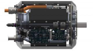 H3X motor