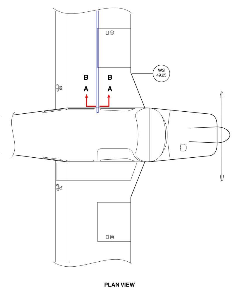 Piper PA-28 corrosion