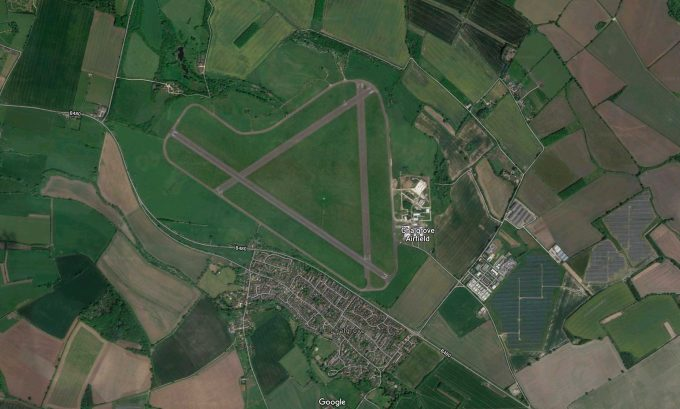 Chalgrove Airfield