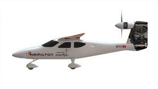 Smartflyer SFX1