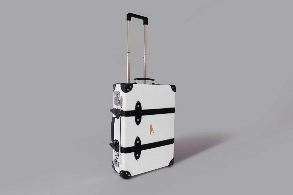 BOAC suitcase
