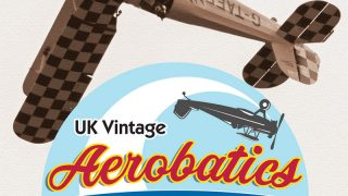 Breighton aerobatics