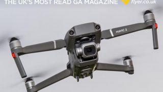 FLYER magazine March 2021
