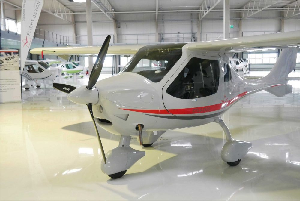 Flight Design CTLS 2020 SE