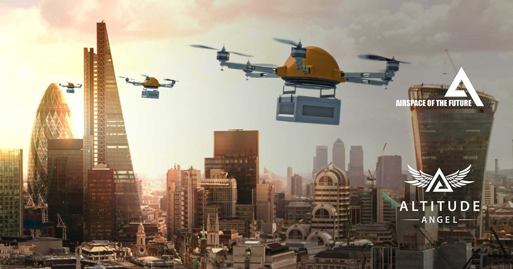 Airspace of the Future