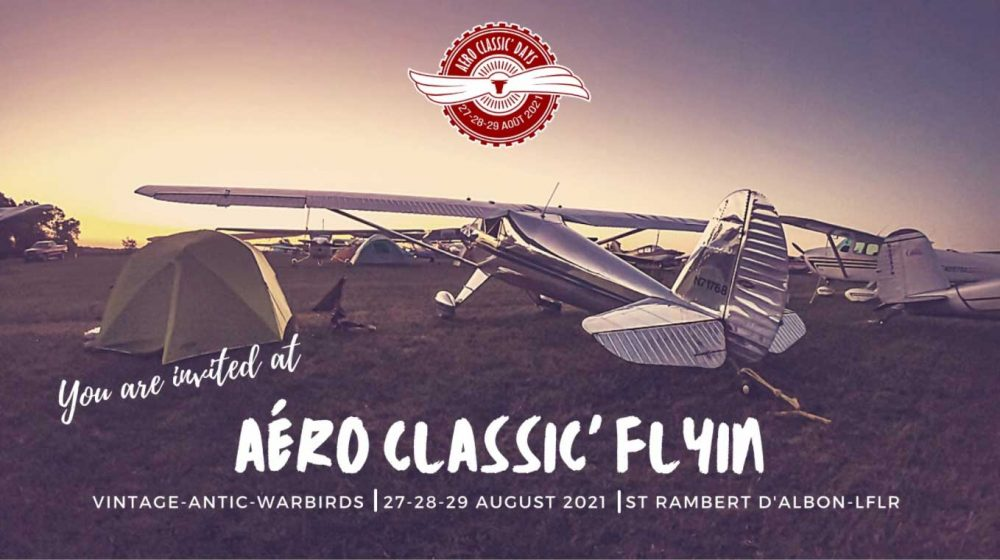 Aero Classic fly-in