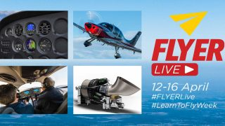 FLYER LIve 2021